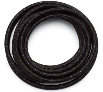 -8 PC BLACK HOSE 3FT