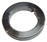 1/4^ WIDE x 1^ BORE DRIVE PULLEY  SPACER