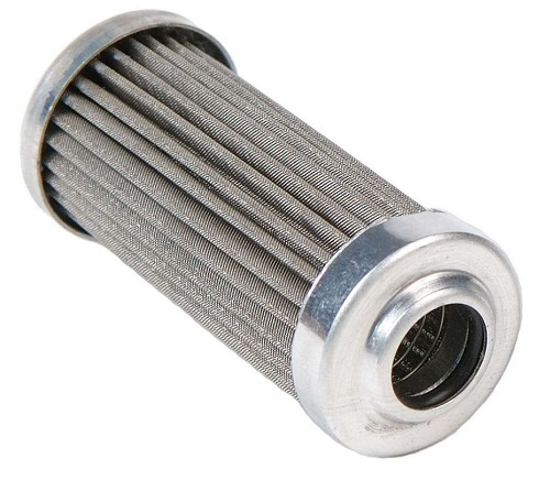 100 MICRON SS FUEL FILTER ELEMENT