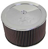 11^x 6^ AIR CLEANER  ASSEMBLY
