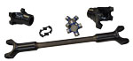 19-3/8^ 1310 32 SPLINE DRIVESHAFT ASSEMBLY