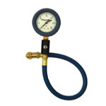 2-1/2^   0-30#   GLOW IN DARK TIRE GAUGE