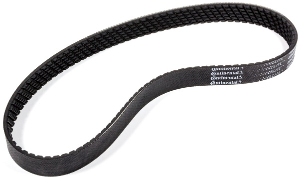 4 RIB SERPENTINE BELT x 23.5""