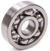7^ REAR END GEAR COVER  BEARING