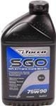 75W90 SYNTHETIC GEAR OIL - 1 QUART