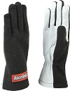 BASIC RACE GLOVE     LARGE BLACK