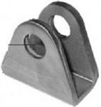 CLEVIS MOUNT FOR 1/2^ ROD END