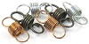 DISTRIBUTOR SPRINGS,ADVANCE WEIGHT KIT