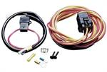 ELECTRIC  FAN RELAY & HARNESS