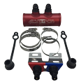 ENGINE HEATER CHECK VALVE KIT