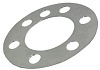 FLYWHEEL SHIM  NEW CHEV. BOLT PATTERN