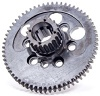 Flywheel 1 PC HTD New Chev. 3^ External Balance