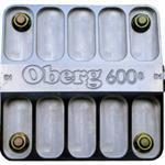 OBERG 600 SERIES OIL FILTER  60 MICRON