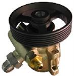POWER STEERING PUMP WITH SERP.PULLEY
