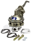 SB Ford Fuel Pump, Mechanical, 130 gph at 7-1/2 psi