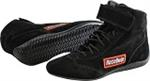 SFI RACE SHOE BLACK 8.0