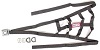 SPRINT CAR CAGE NET     WAS RJS50524-1